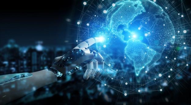 AI Boosts company