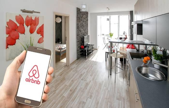 airbnb popular app