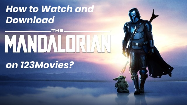 The mandalorian - 123movies