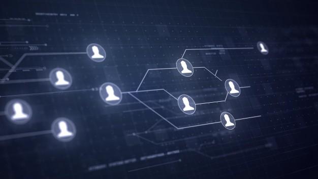 social engineering networks