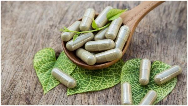 Organic Supplement