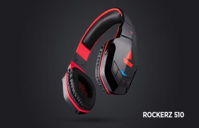 BoAt Rockerz 510 headphones
