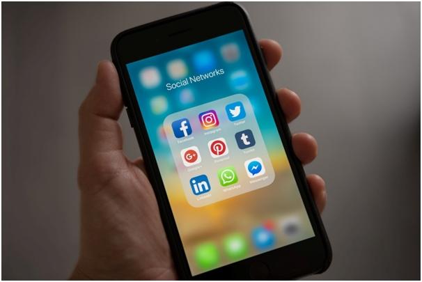 Social media - digital marketing