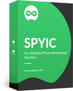 Spyic - Keylogger