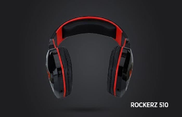 so stylish - BoAt Rockerz 510
